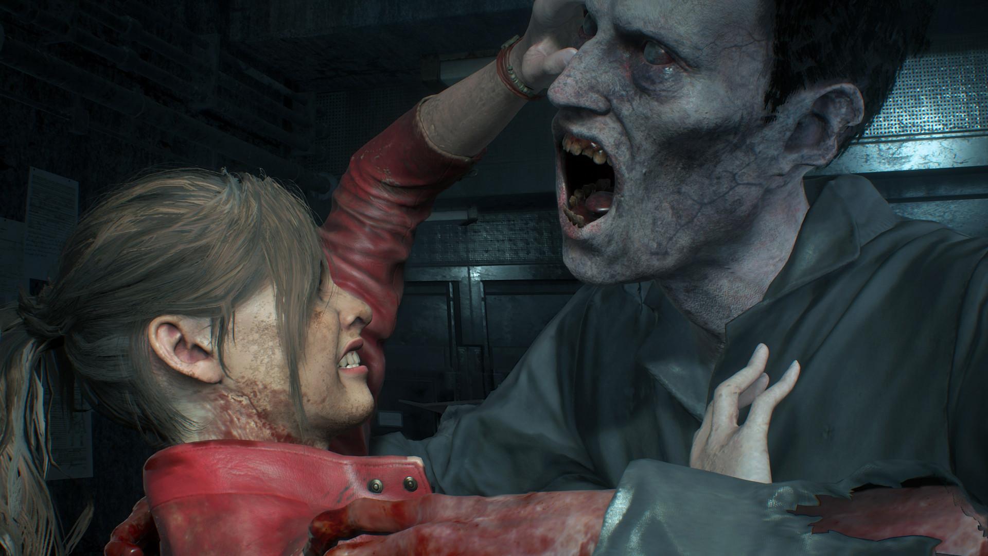 Разработчики ремейка Resident Evil 2 нашли новый способ, чтобы до чертиков напугать игроков