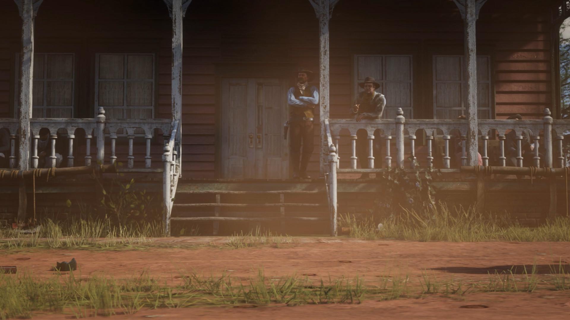 В сеть утекли все трофеи Red Dead Redemption 2 и способы их получения