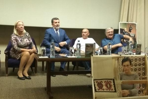 Сербия, туризм, посольство Сербии, презентация, путеводитель