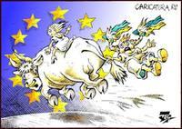 Петр Тягунов, «С Европой!»