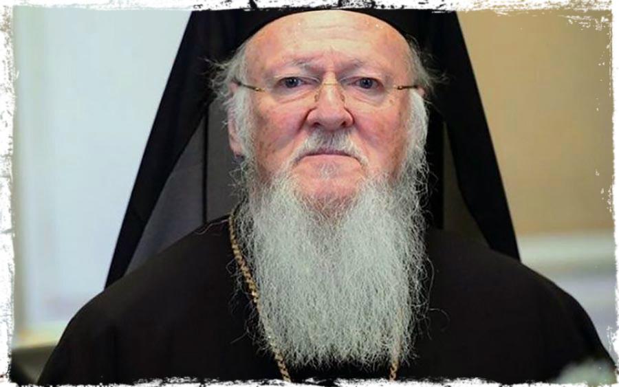 Patriarqi Bartlome