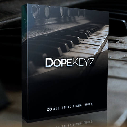 The Producers Choice - DopeKeyz (MIDI, WAV)