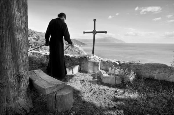 Сербия, Россия, монастыри, фотовыставка