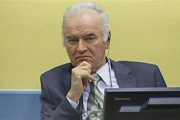 Ратко Младич, Сербия, Гаагский трибунал, Босния и Герцеговина