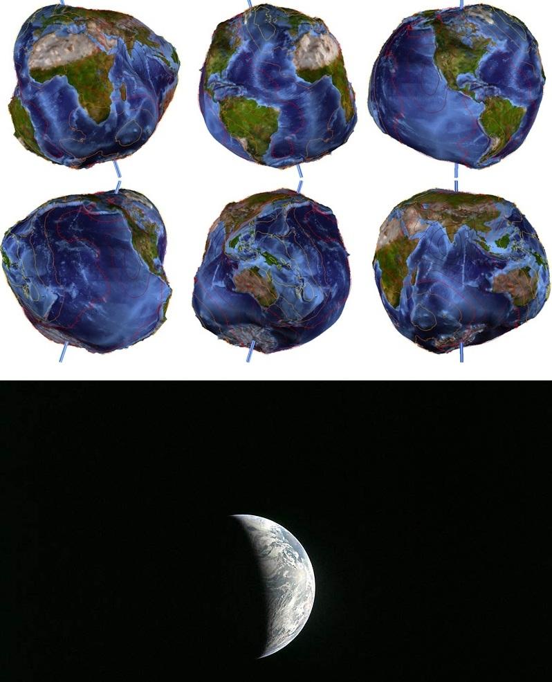 Кто-нибудь выходил за пределы солнечной системы? - Страница 32 23967075