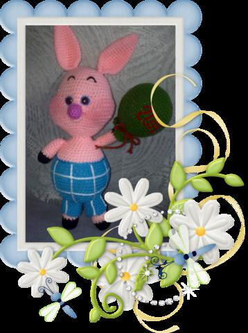 """Годовой конкурс: """" Сплошное Свинство..."""" - Страница 2 23978536_m"""