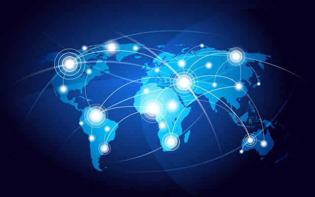 Интернет покрывает весь мир
