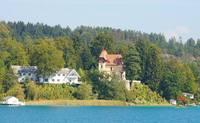 Берег озера Вертерзее. Фото Морошкина В.В.