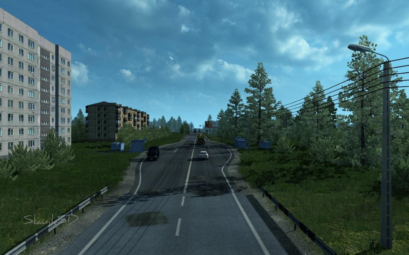 Northern Russian Region v3.0