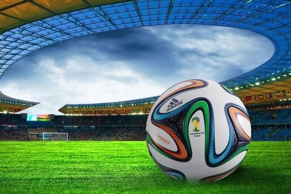чемпионат мира, футбол