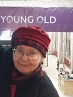 На первом фестивале Young Old 3--4.11.2018 Москва