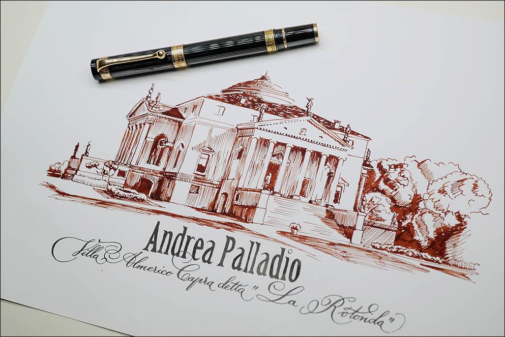 Aurora Palladio 917 LE