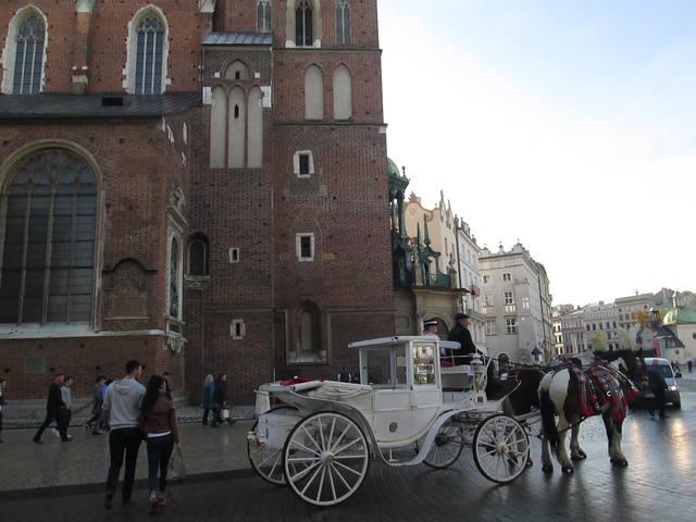 Австро-Баварско-Польский забег с коляской -2018