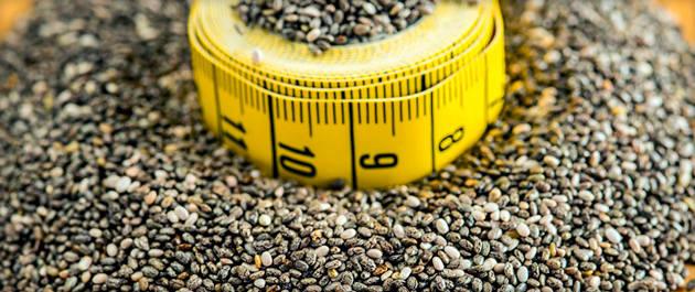 Семена ЧИА -  Быть Полным Сил и Энергии и при этом СТРОЙНЕТЬ. 24098135_m