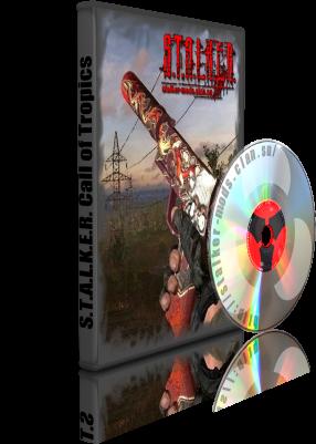 S.T.A.L.K.E.R. Call of Tropics (RePack)