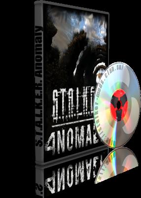 S.T.A.L.K.E.R. Anomaly 1.4.0 (RePack)