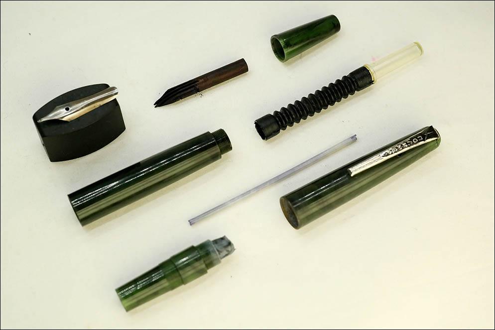 AR-11-A Polymer. Lenskiy.org