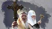 главой ПЦвУ будет ставленник Константинополя