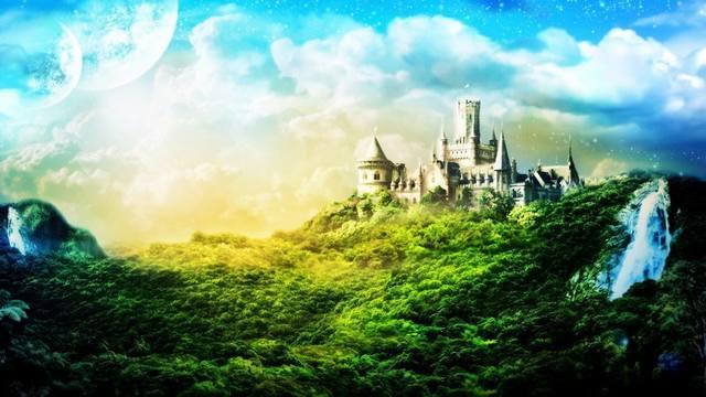 """Мини - Игра """"Мой Дом"""" - Тридевятое Царство"""