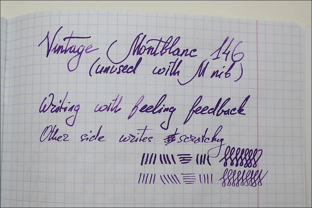 Montblanc 146 Meisterstuck 70s. Lenskiy.org