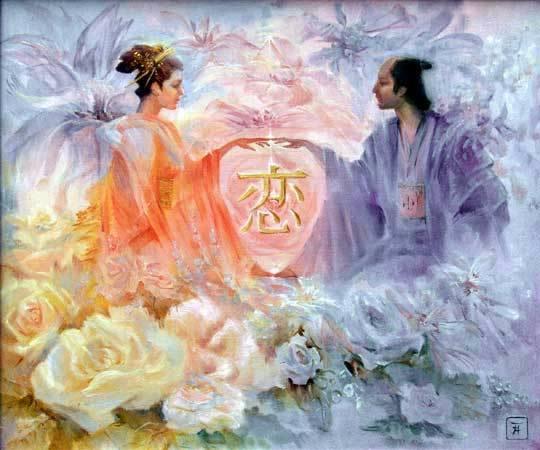 ОЧЕНЬ МУДРАЯ СТАТЬЯ Расколотые Женщины и Самурай, не прошедший Мать. 24309263_m