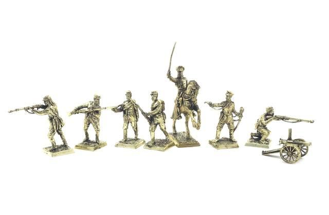 Набор № 18: Русско-турецкая война 1877-1878 гг..  24317812_m