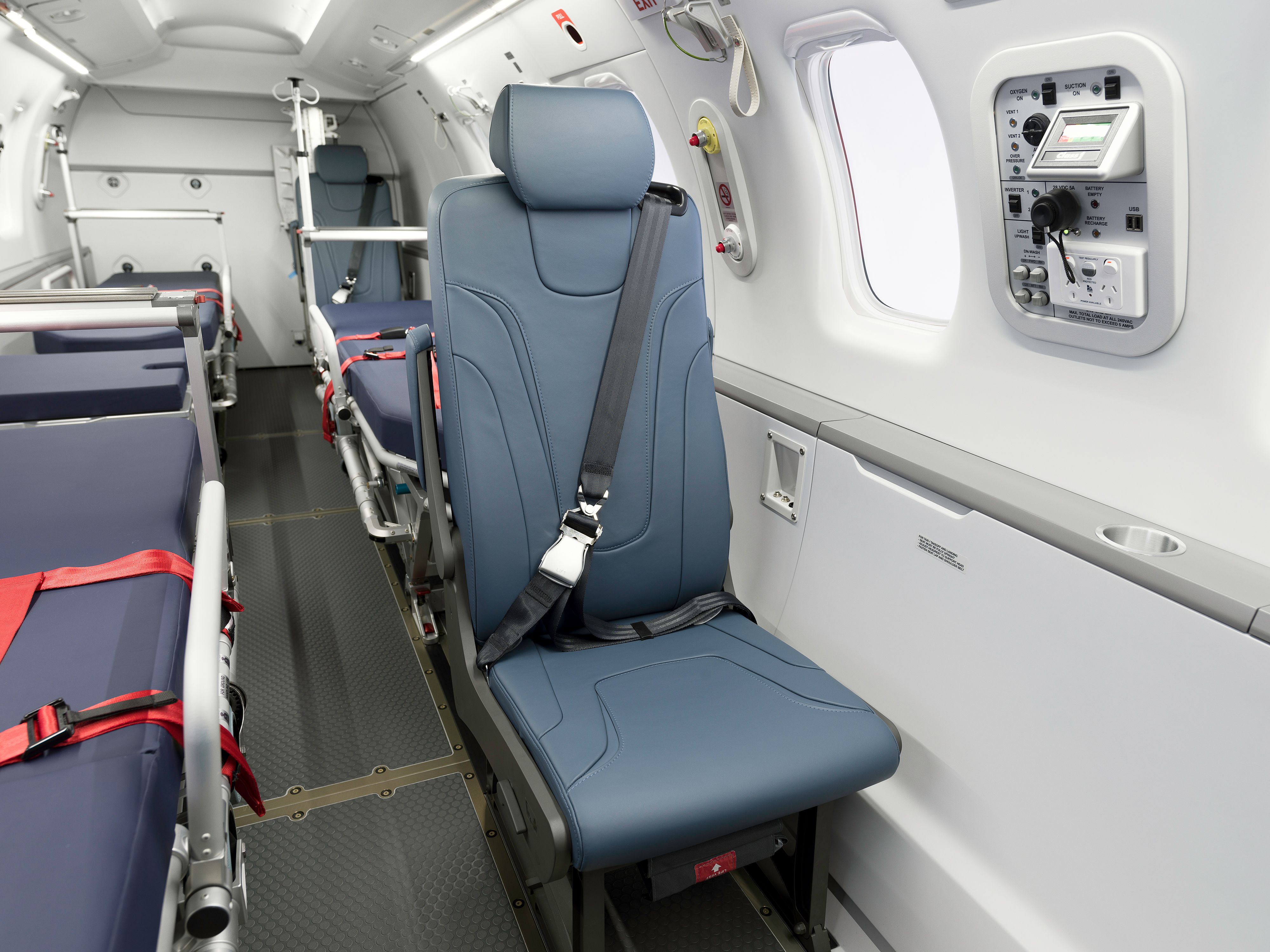 RFDS to use the PC-24 from 2019