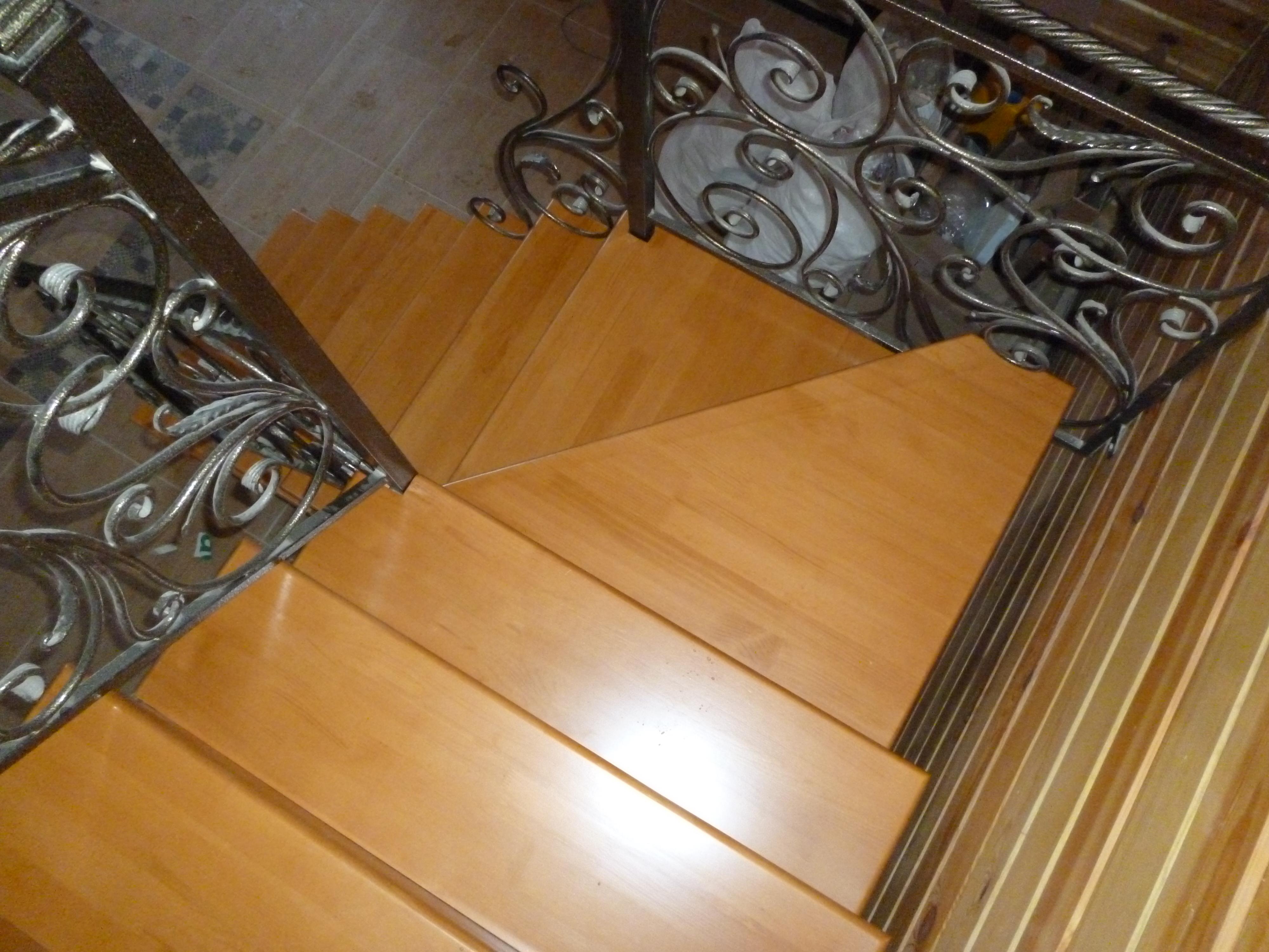 Изготовление лестниц в арзамасе