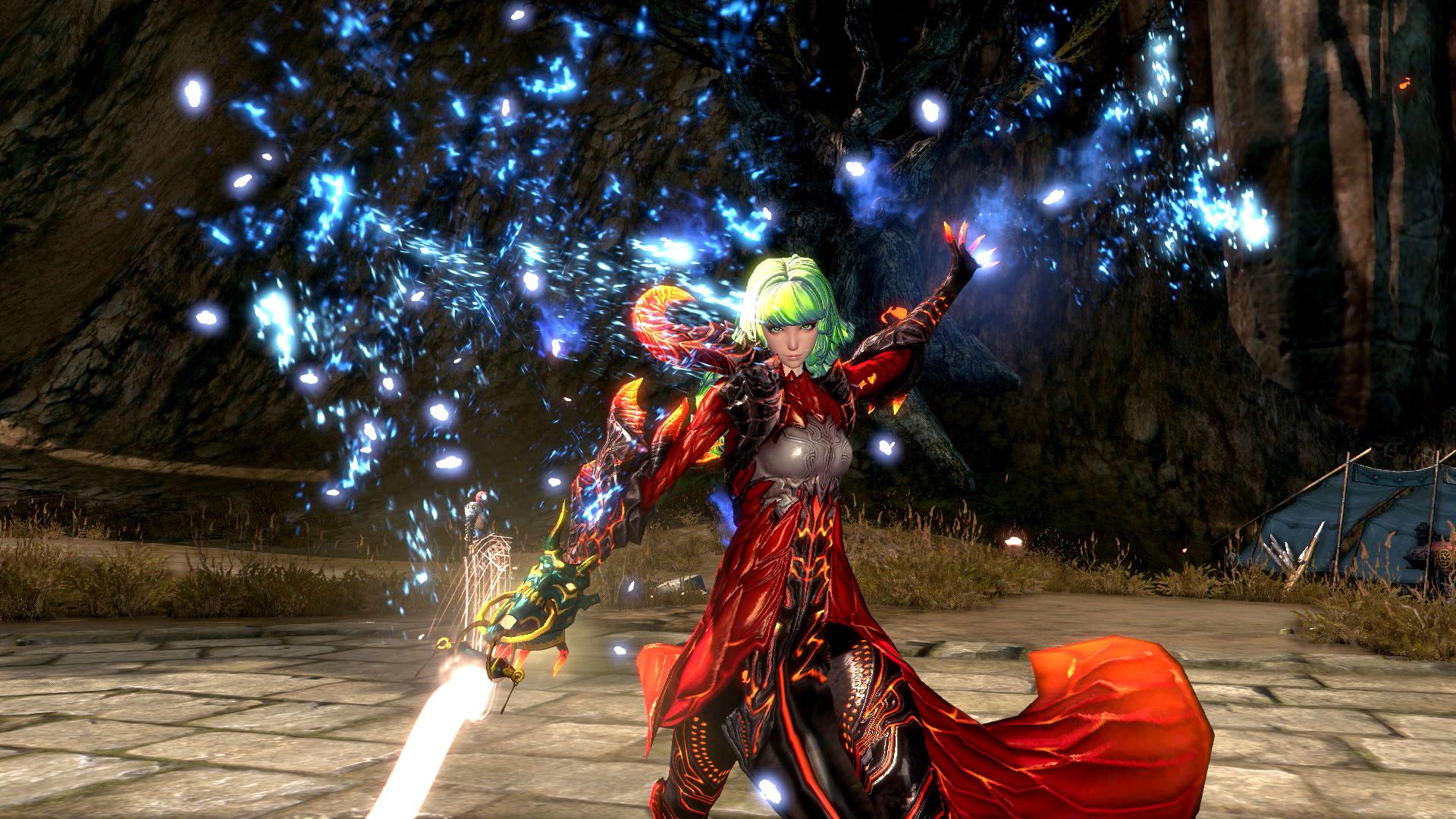 Обновление «Демонический театр» для MMORPG Blade and Soul получило точную дату выхода
