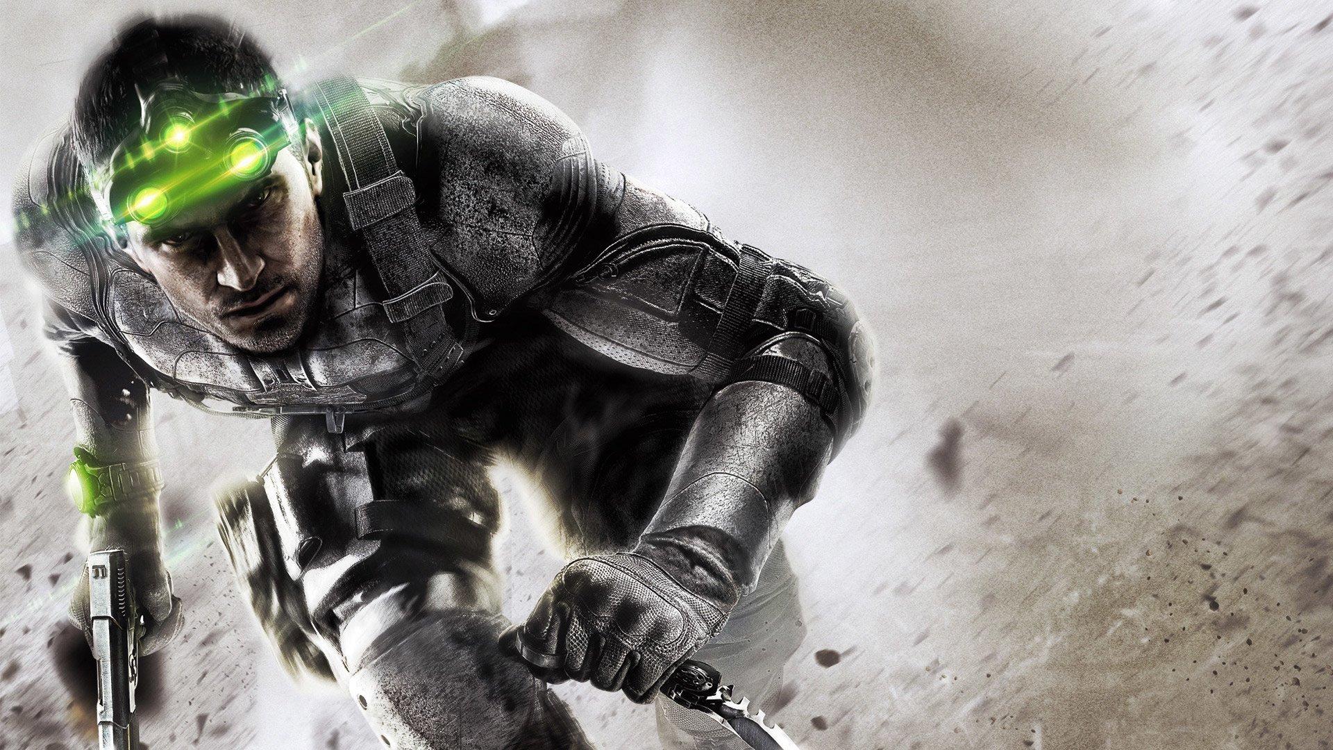 Слухи: на The Game Awards 2018 покажут новую Splinter Cell. Фанаты ликуют