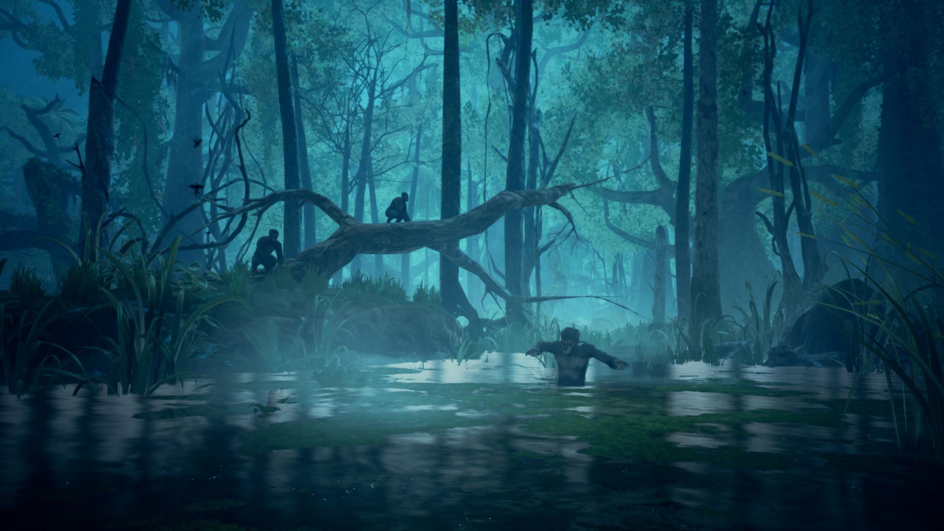 Создатель серии Assassin's Creed показал новый трейлер Ancestors: The Humankind Odyssey