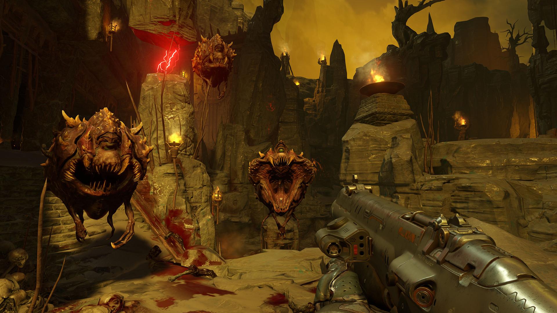 Создатель первой Doom собирается что-то анонсировать в понедельник в честь 25-летия серии