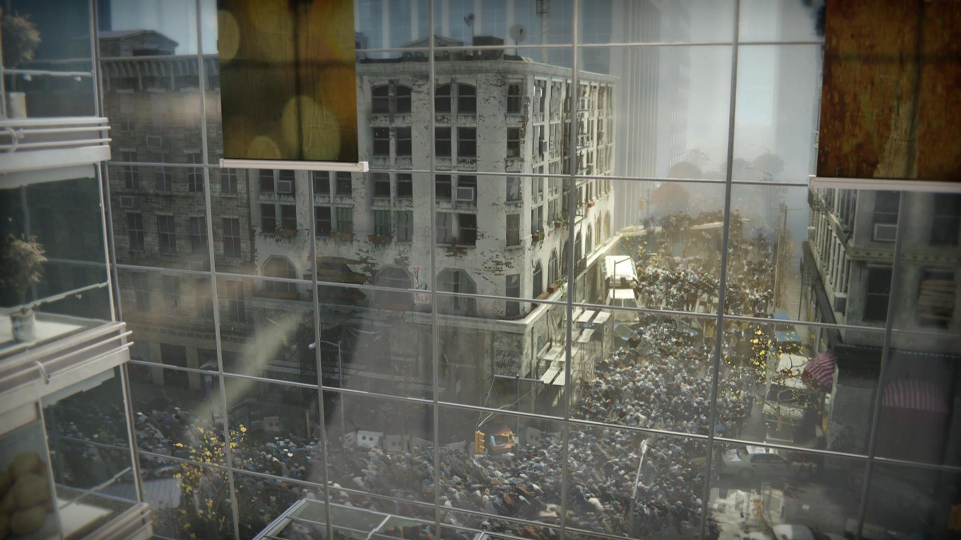 «Будет работать даже на слабых компьютерах» — системные требования зомби-экшена World War Z