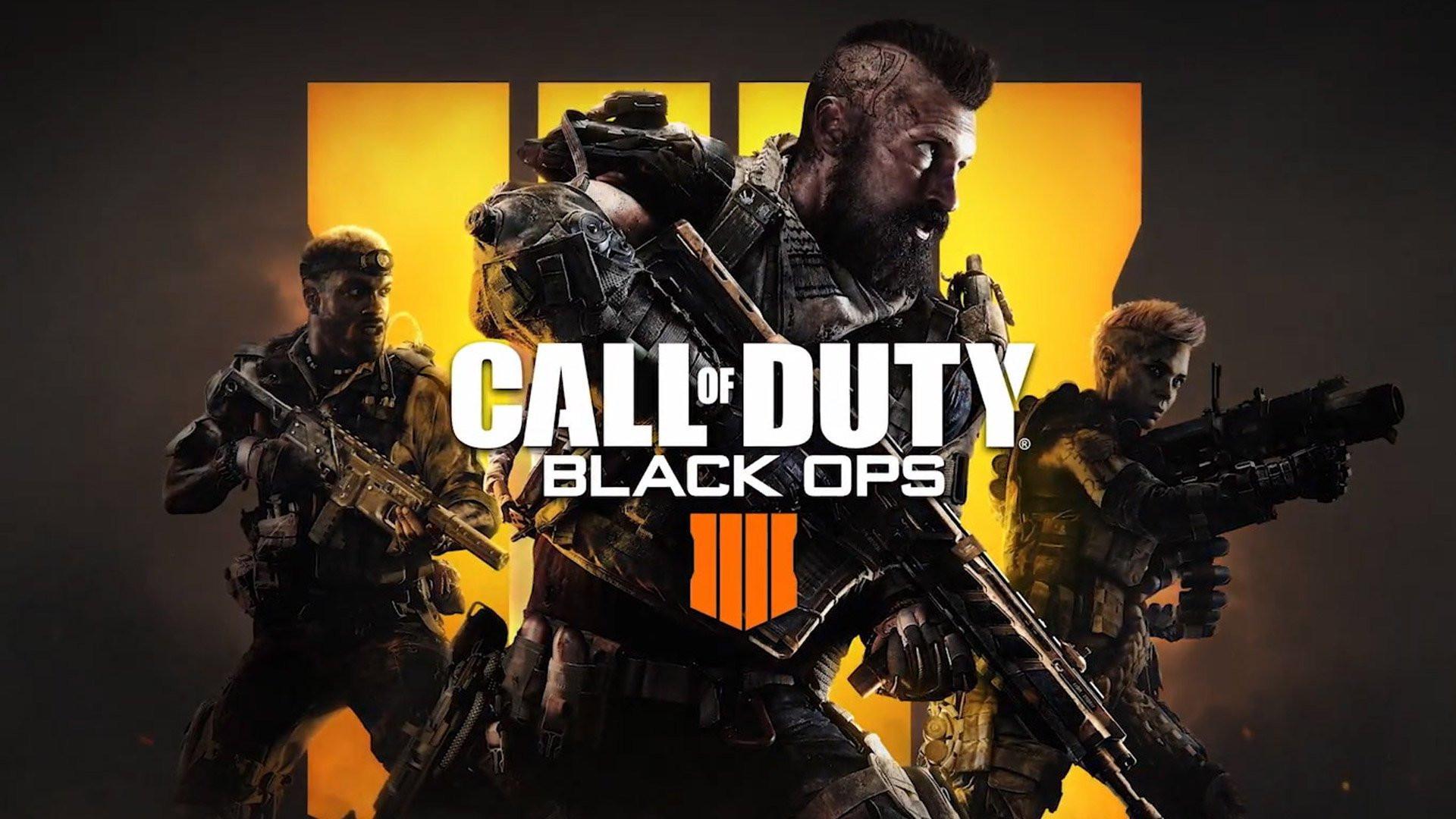 Новое дополнение для Black Ops 4 добавило актеров из «Гарри Поттера» и «Игры престолов»