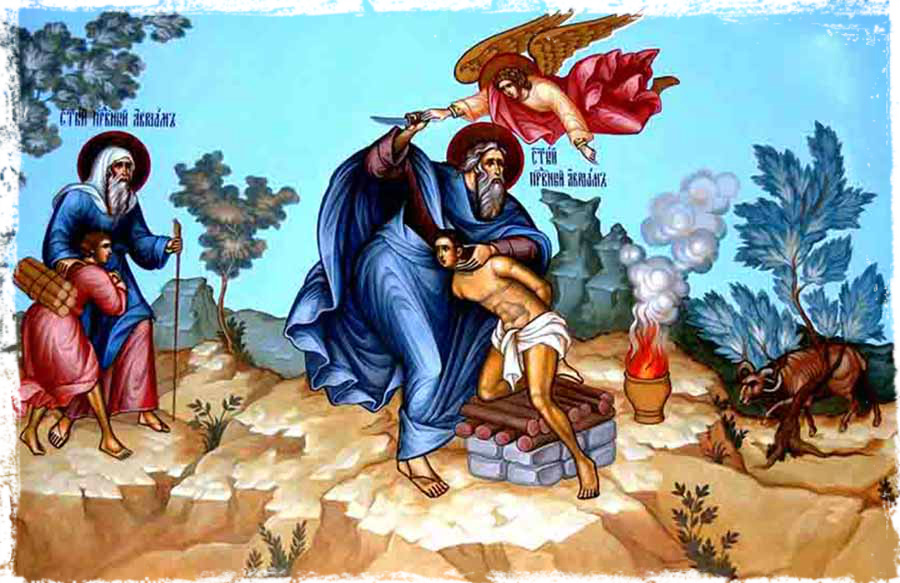 Abraamis gamocda