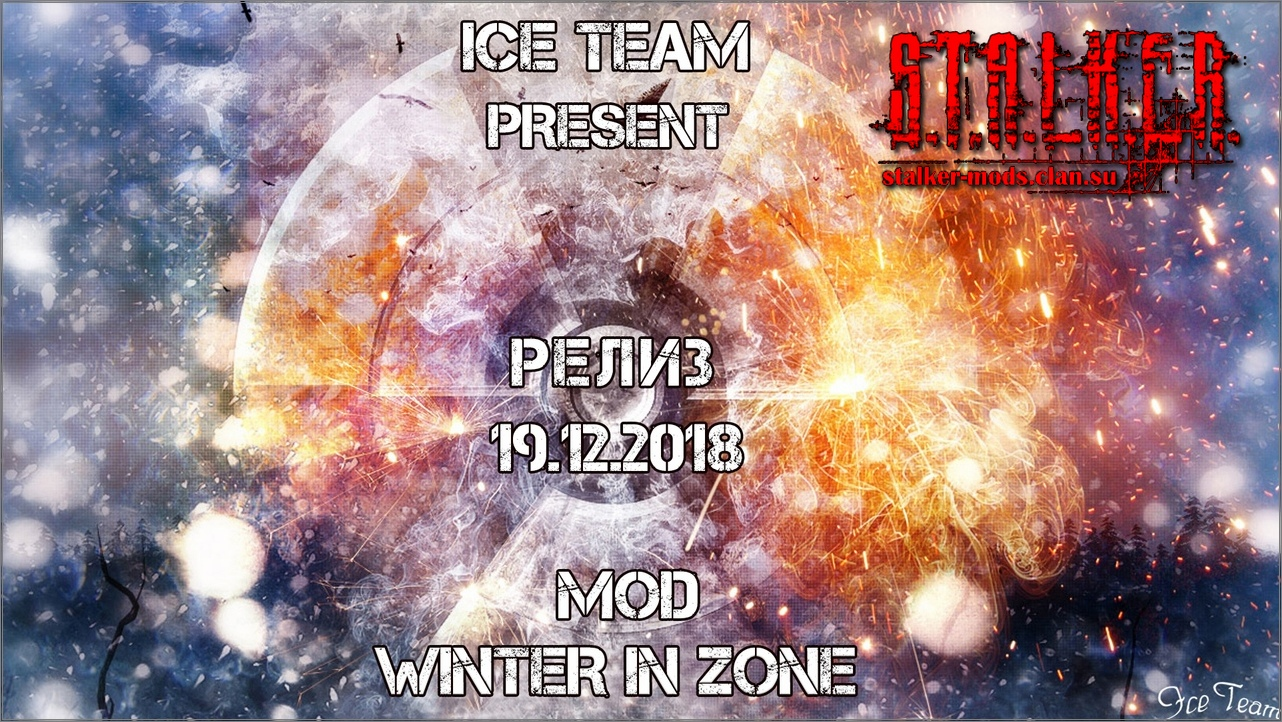 WINTER IN ZONE MOD