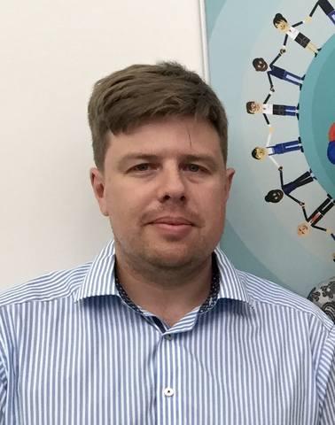 Дмитрий Погорельский, директор филиала по Восточной Сибири и Дальнему Востоку РФ ООО «Вебасто Рус»
