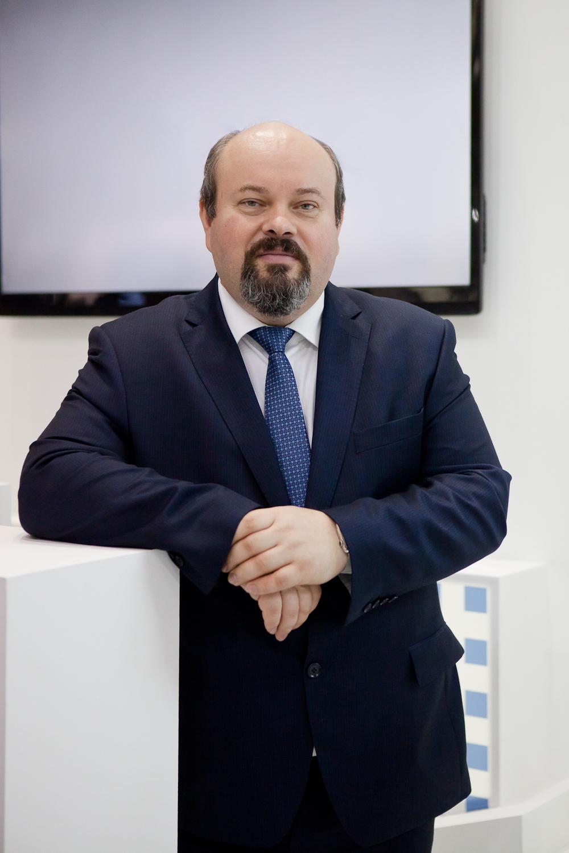 Константин Тихонов, заместитель генерального директора ООО «A+С ТРАНСПРОЕКТ»