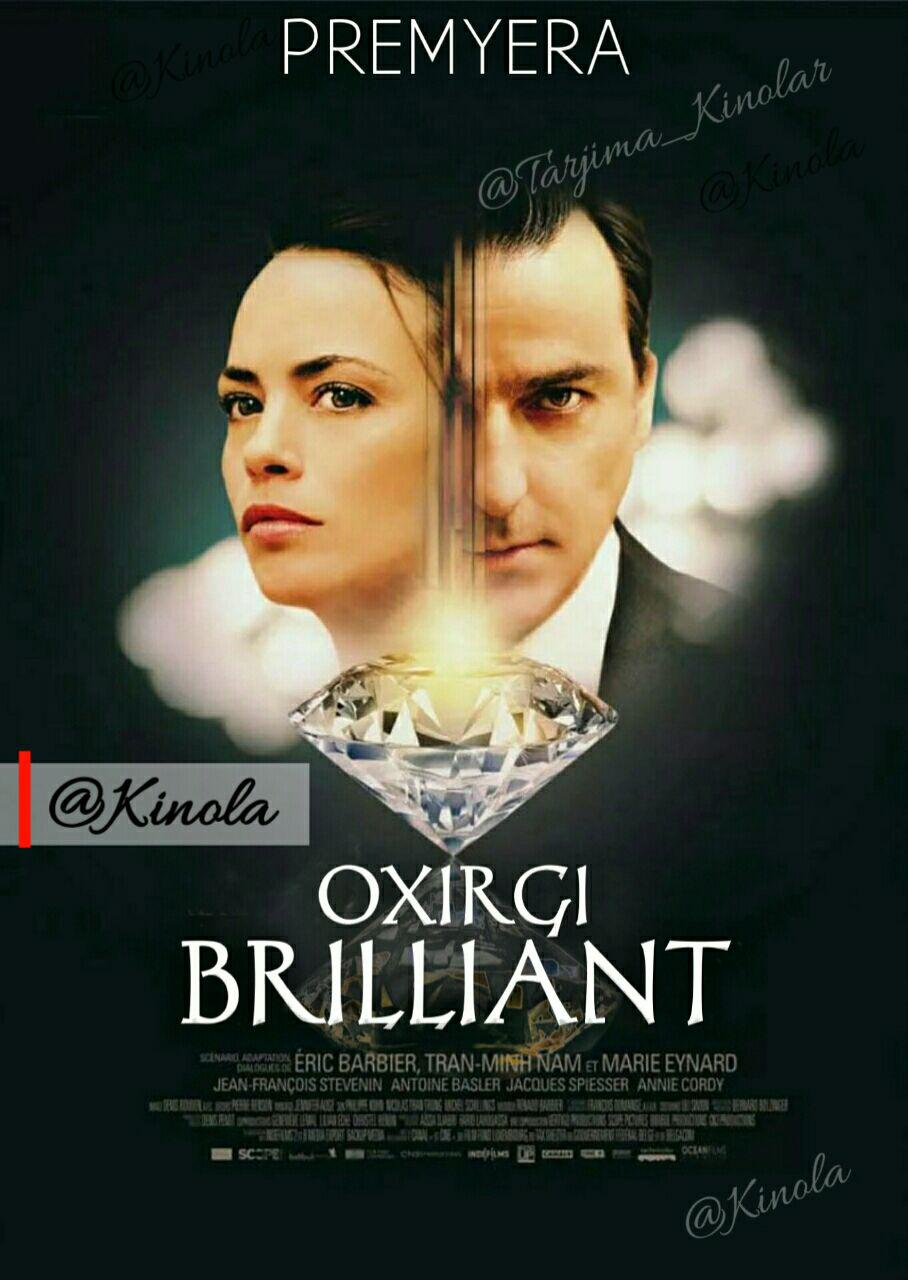 Oxirgi Brilliant / последний бриллиант