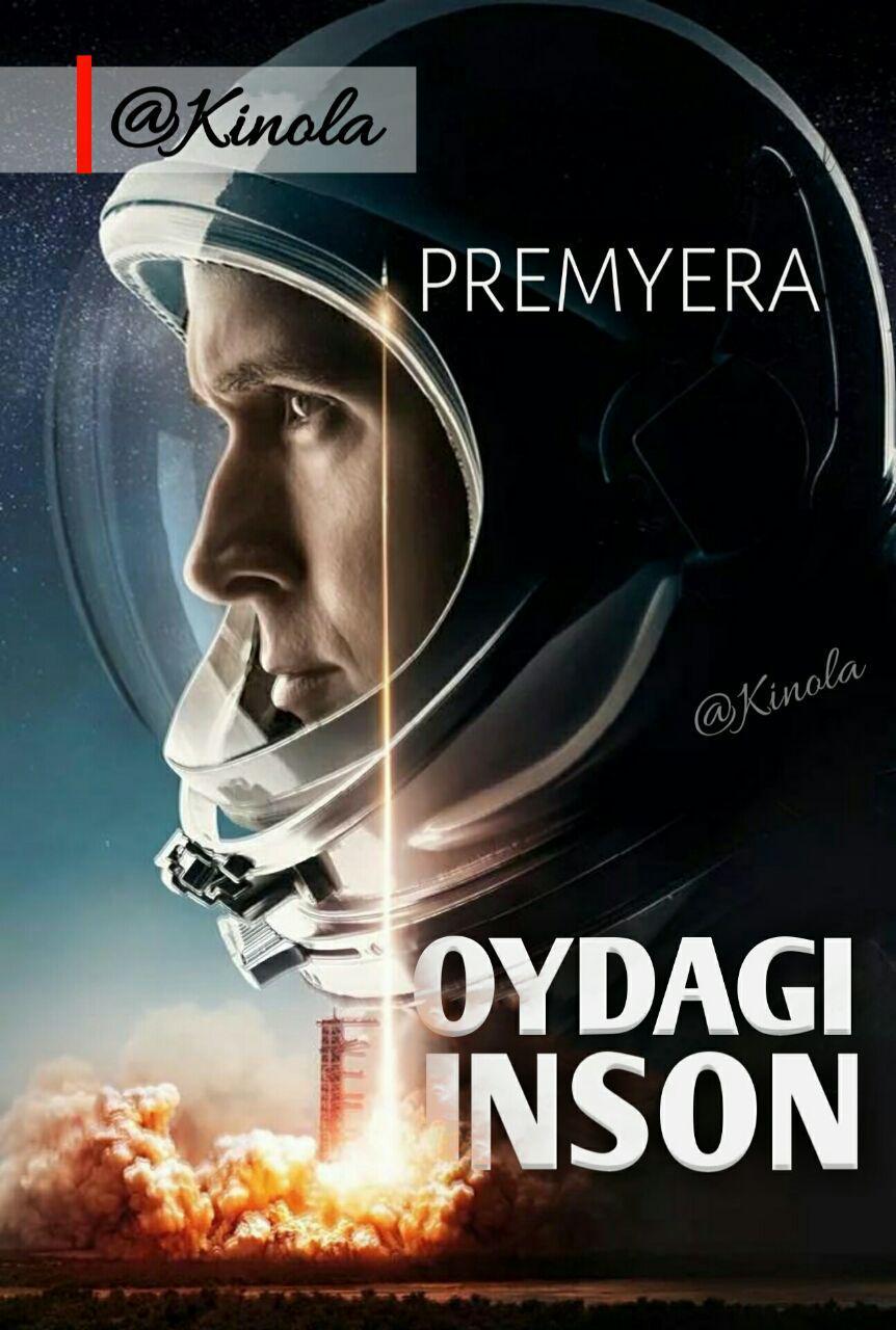 Oydagi inson / человек на луне