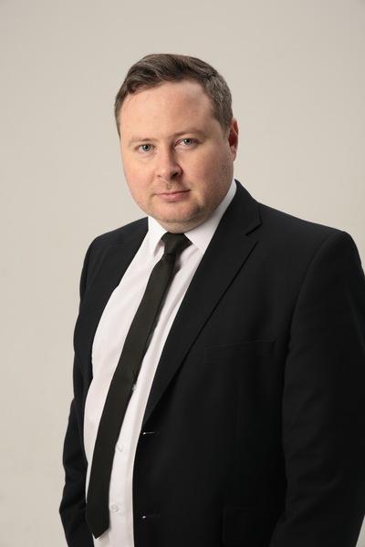 Борис Порватов, генеральный директор ООО «Юридическая компания «Грифон»