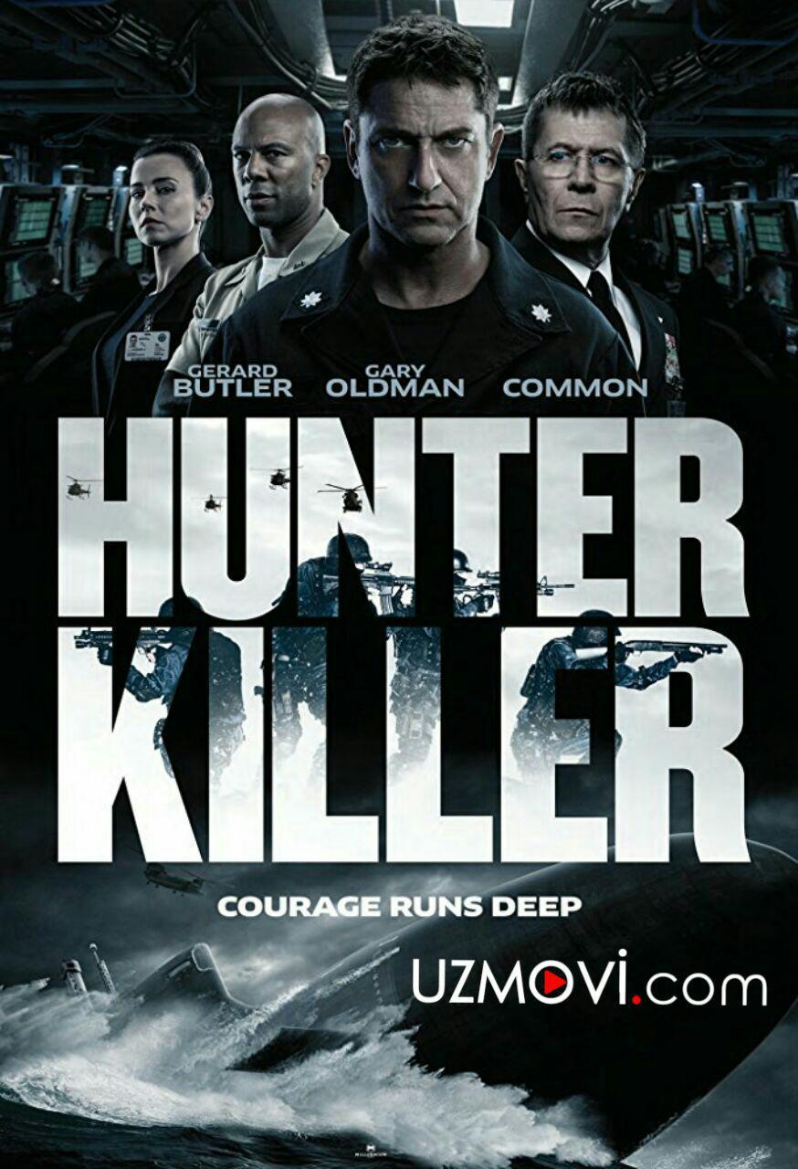 Hanter Killer / хантер киллер