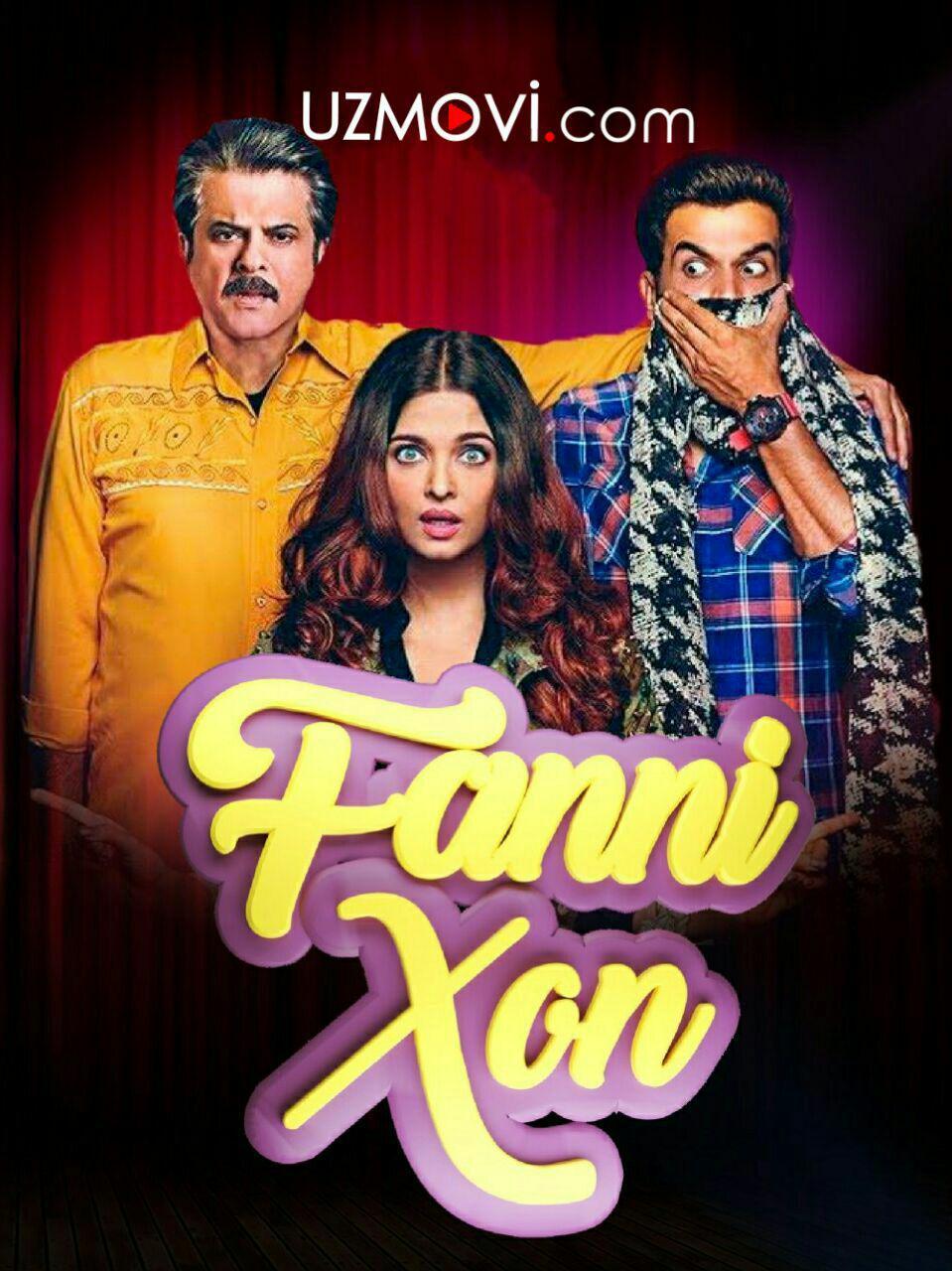 Fanni Xon | Фанни Хaн