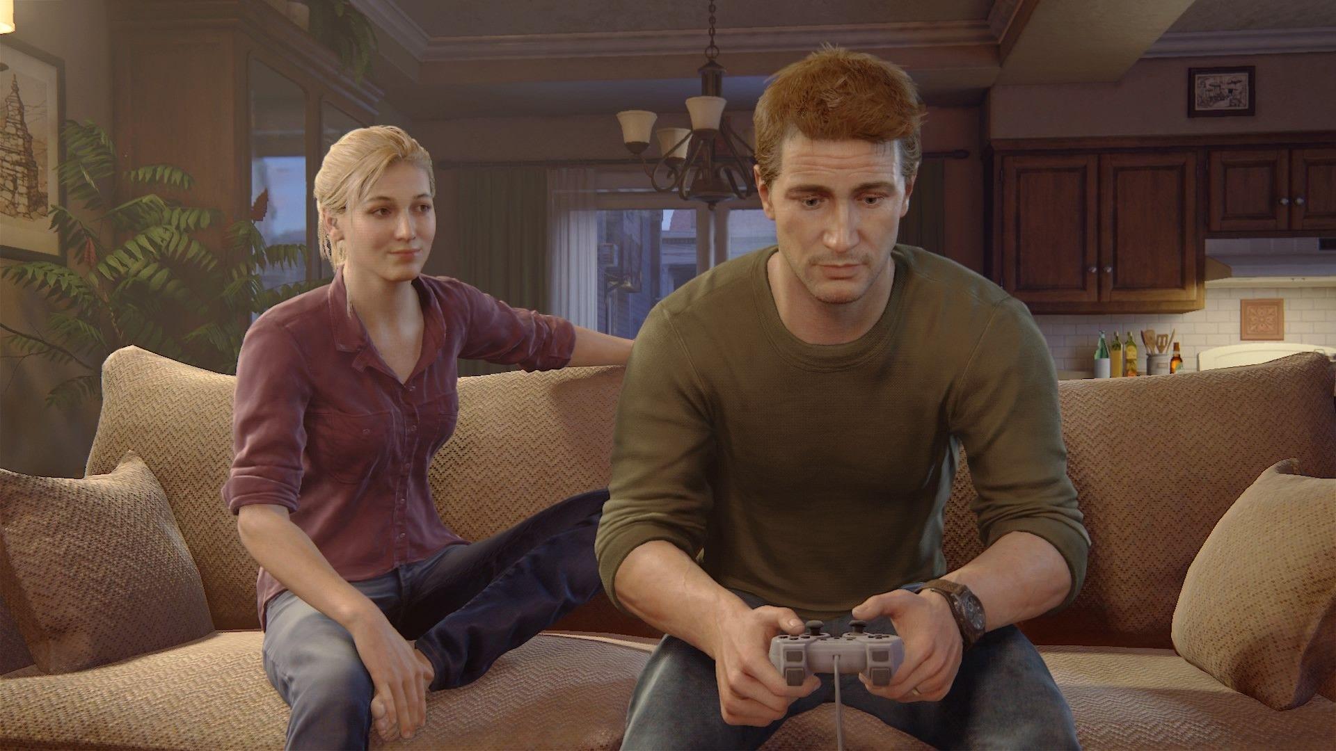 По слухам, идёт работа над Uncharted 5 — Sony ищет разработчиков
