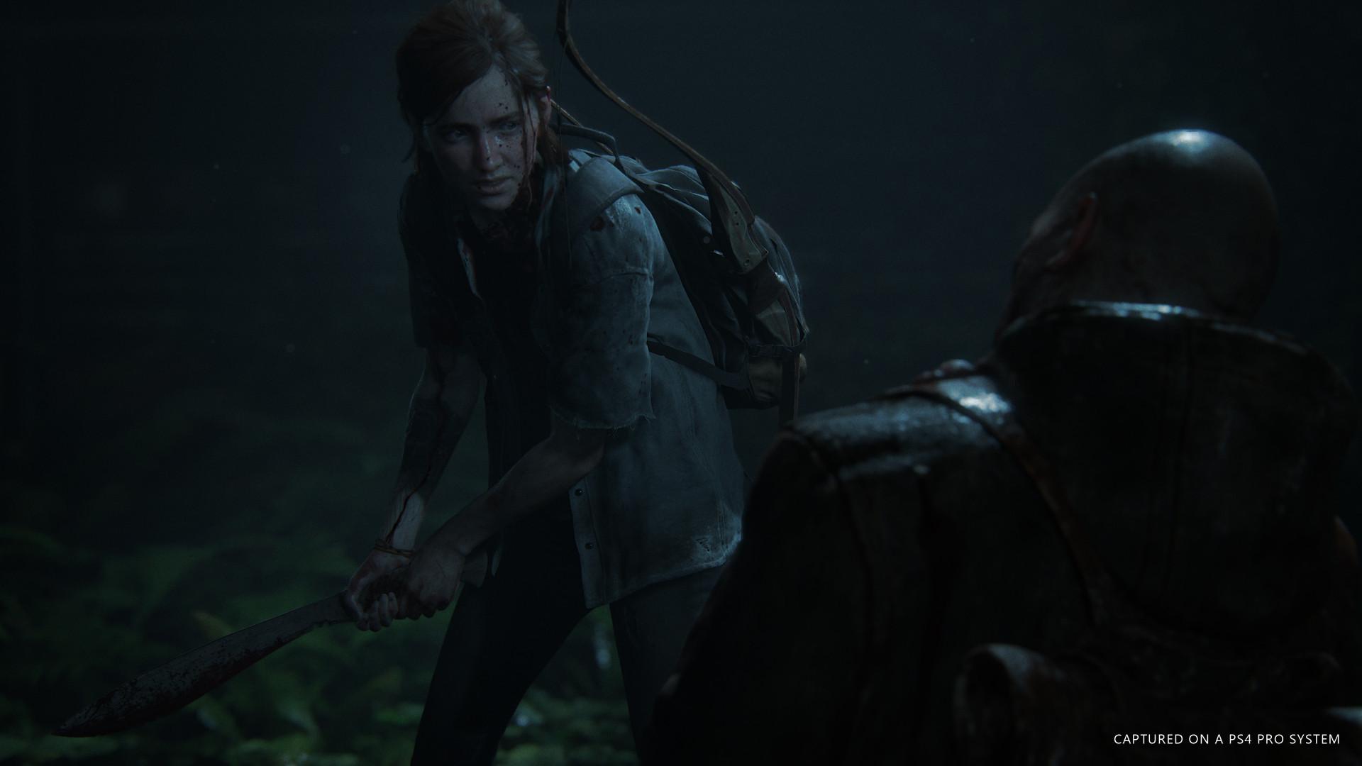 Новые подробности о The Last of Us: Part 2 — мультиплеер, кастомизация персонажа и донат
