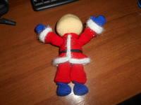 Дед Мороз от Dinegurumi 18.12.18 - Страница 3 24833263_s