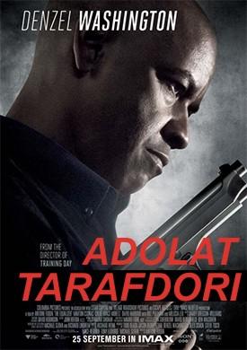 Adolat tarafdori 1 / великий уравнитель