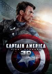 Kapitan Amerika Birinchi qasoskor / капитан америки первый мститель
