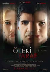 Narigi Tomon turk kino (O'zbek tilida)