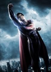 Po'lat odam   Supermen